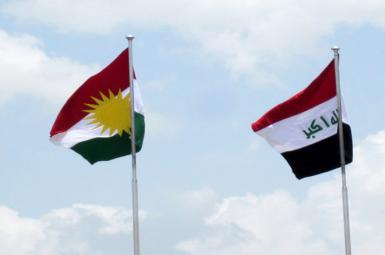 اربیل با دو معاون رئیس جمهور عراق درباره آغاز گفتوگو با بغداد به توافق رسید