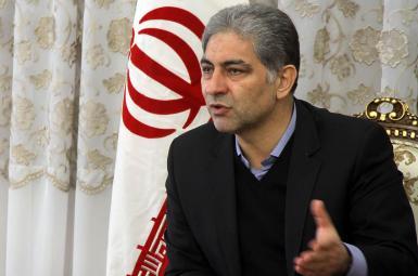 اسماعیل جبارزاده، معاون سیاسی وزارت کشور