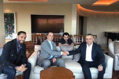 خوان آنتونیو پیتزی سرمربی جدید تیم ملی عربستان