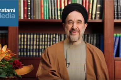 محمد خاتمی، رئیس دولت اصلاحات