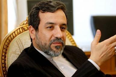 عباس عراقچی معاون سیاسی وزیر امور خارجه ایران