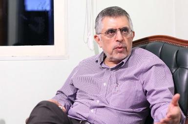 غلامحسین کرباسچی، دبیرکل حزب کارگزاران سازندگی ایران
