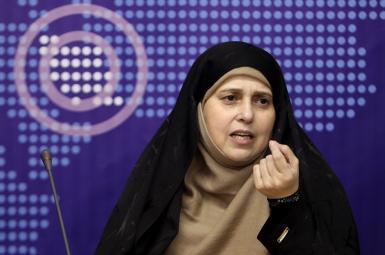 پروانه سلحشوری، نماینده مجلس شورای اسلامی