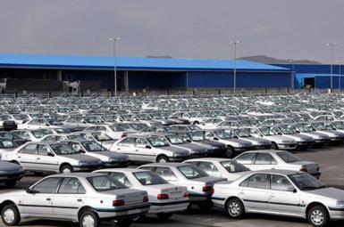 بازار خودروی داخلی