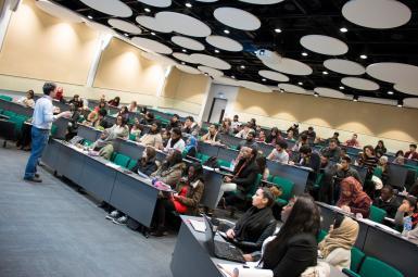 دانشگاههای بریتانیا