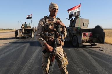 کُردهای عراق