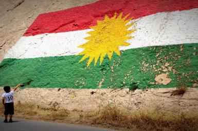 کردستان مستقل