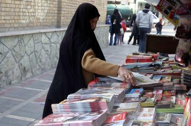 کارزار حکومت رژیم ایران علیه روزنامهنگاران خارجی