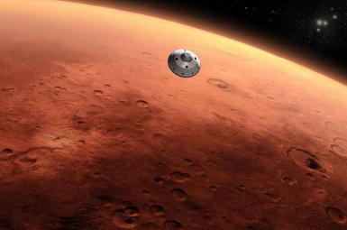 کره مریخ