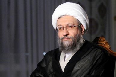 صادق آملی لاریجانی، رییس قوهقضاییه گفت
