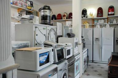 افزایش قیمت لوازم خانگی در بازار ایران