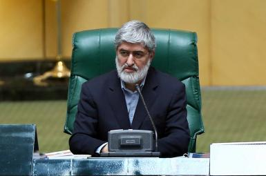 علی مطهری نایب رییس مجلس شورای اسلامی