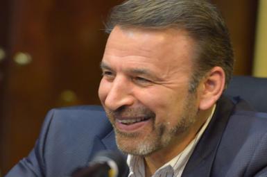 محمود واعظی، وزیر ارتباطات و فناوری اطلاعات