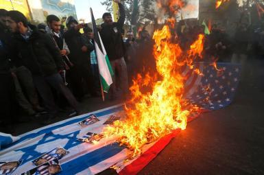 درگیریهای ایران