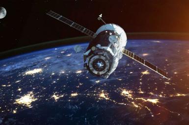 ایستگاه فضایی تیانگونگ-۱ چین