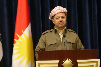 موافقت مشروط بارزانی با تلعیق نتیجه همهپرسی اقلیم کردستان عراق