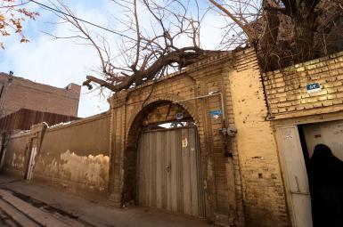 محله عودلاجان