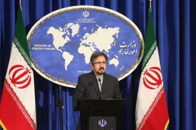 وزارت خارجه ایران اظهارات محسن رضایی درباره نقش اقلیم کردستان در اعتراضات اخیر را رد کرد