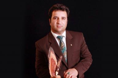 محمد نجفی، فعال حقوق بشر و وکیل دادگستری