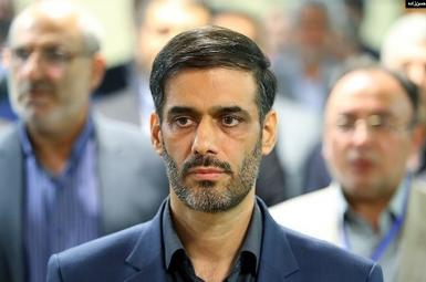 Saeed Mohammad, senior IRGC officer and possible presidential candidate. FILE