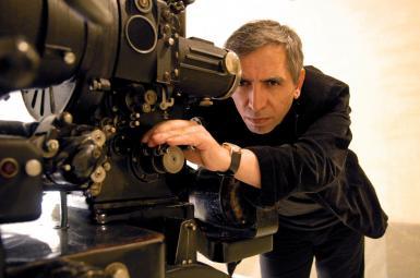محسن مخملباف، فیلمساز و نویسنده