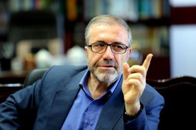 حسین ذوالفقاری، معاون امنیتی وزیر کشور