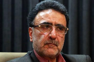 Iranian reformist politician Mostafa Tajzadeh. FILE