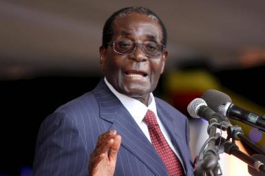 رابرت موگابه رئیسجمهور زیمبابوه پس از ۳۷ سال زمامداری این کشور حاضر به کنارهگیری از قدرت شد.