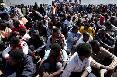 دولت لیبی که مورد شناسایی رسمی جامعه بینالمللی است اعلام کرده که تحقیقات مستقل خود را در مورد وجود بازار بردهفروشی در این کشور را بهپیش خواهد برد.
