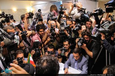روز خبرنگار به روایت روزنامهنگاران