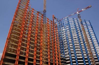 ساخت و ساز در حریم گسلهای تهران