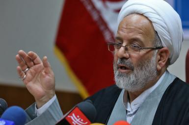 محمدکاظم بهرامی