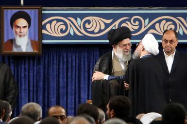 لسآنجلس تایمز: روحانی با دموکراسی نیمبند به قدرت رسیده است