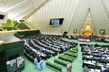 رأی اعتماد مجلس به وزاری پیشنهادی علوم و نیرو