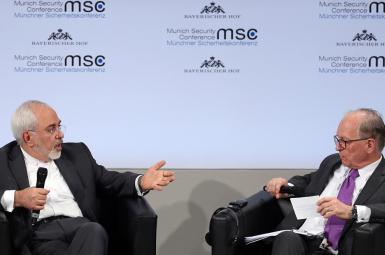محمدجواد ظریف، وزیر امور خارجه ایران نیز نسبتبه ایده مذاکرات منطقهای میان ایران و همسایگان عرب آن کشور، واکنش مثبت نشان داده است.