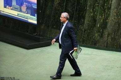 علی ربیعی، وزیر پیشین تعاون، کار و رفاه اجتماعی