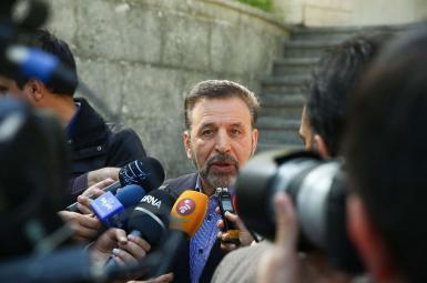 محمود واعظی، رییس دفتر رییس جمهوری