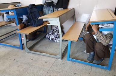 برنامه ویژه وزارت کشور برای شرایط خاص و زلزله