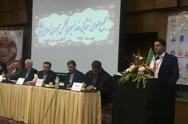 حسین ثوری، رئیس فدراسیون بوکس