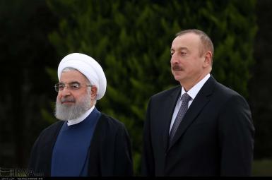 روحانی در جمهوری آذربایجان