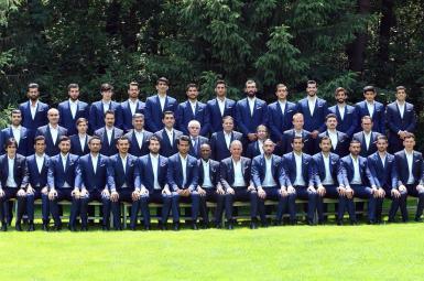 ایران در جام جهانی فوتبال روسیه؛ در یک نگاه