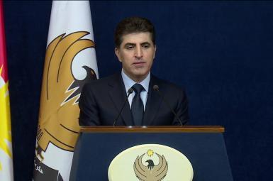 نیچروان بارزانی، رئیس دولت محلی کردستان عراق