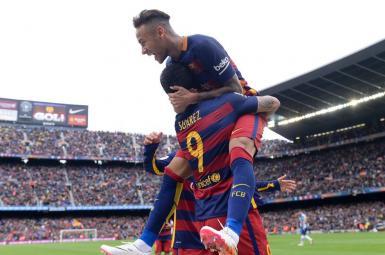 نیمار بارسلونا را ترک نخواهد کرد