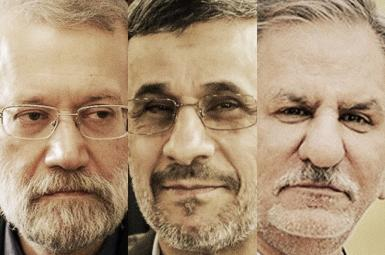 Three key candidates barred from running in Iran's presidential election.