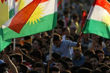 هشدار سفارت آمریکا در بغداد درباره «ناآرامی» در همهپرسی کردستان عراق