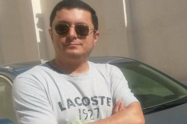 Shahin Naseri, witness to the torture of a political prisoner died in prison in September 2021
