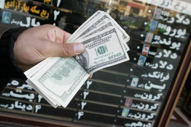 گرانی دلار