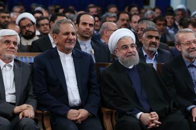 روحانی با اصلاح طلبان در چینش کابینه