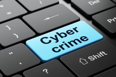 جنایت سایبری