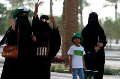 زنان سعودی از حق حضانت فرزند پس از طلاق برخوردار شدند